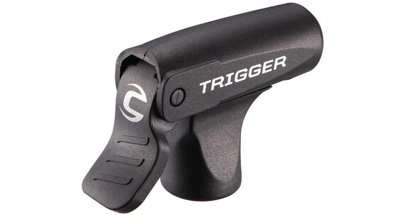 Cannondale CO2 Trigger Fill Plus - Pompe à vélo - noir